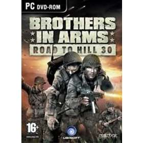 Brothers in Arms Road To Hill 30 - Limited Edition (PC)