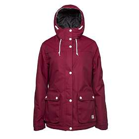 colour wear jacka dam