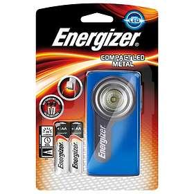 Energizer Compact LED Metal 2AA