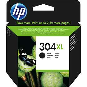 HP 304XL (Black)