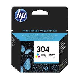 HP 304 (3-Farge)