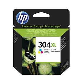 HP 304XL (3-Colour)