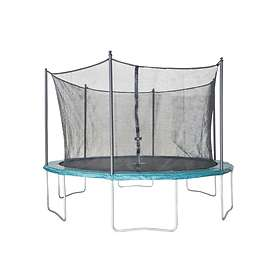 Outra Sport Exercise Trampoline with Safety Net 396cm