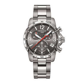 Certina DS Podium Chrono Titanium C034.417.44.087.00