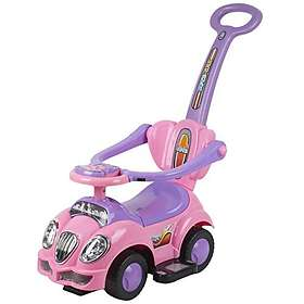 Chipolino Ride-On Alpha With Handle