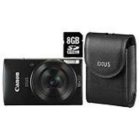 Canon Digital IXUS 182