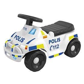 Plasto Svensk Polisbil