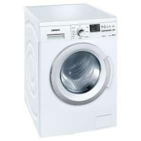 Siemens WMH4Y790 (White)