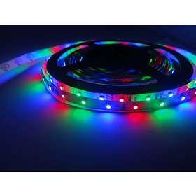 LEDwarehouse LED Start Paket Inomhus Slinga 4,8W/m RGB (5m)