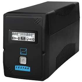 Lestar SIN-630E SINUS LCD 4xIEC
