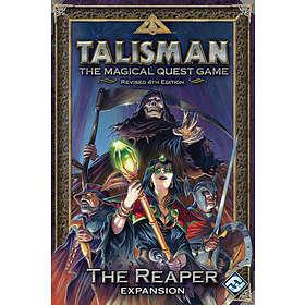 Fantasy Flight Games Talisman: The Reaper (exp.)