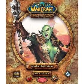 World of Warcraft: TAG - Zowka Shattertusk (exp.)