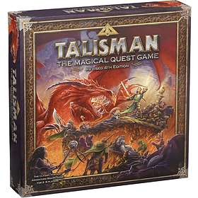 Talisman (4th, Revised Edition)