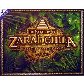 Inspiration Games Settlers of Zarahemla
