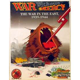 War without mercy: The War in the East