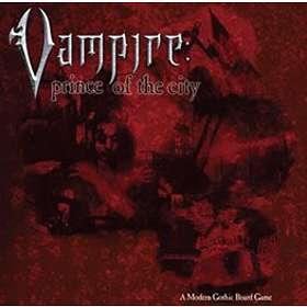 Vampire: Prince of the City