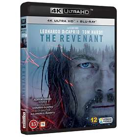 The Revenant (2015) (UHD+BD)