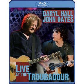 Daryl Hall and John Oates - Live at the Troubadour (US)