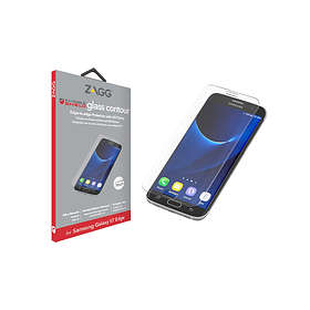 Zagg InvisibleSHIELD Glass Contour for Samsung Galaxy S7 Edge
