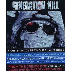 Generation Kill (US)