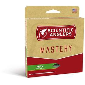 Scientific Anglers Mastery MPX WF #6 F