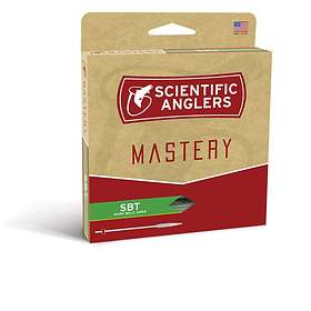 Scientific Anglers Mastery SBT WF #4 F