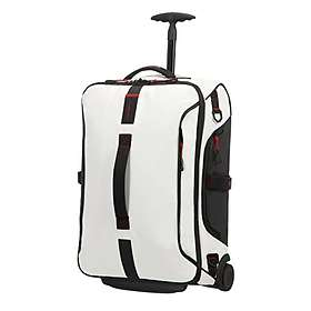 Samsonite Paradiver Light Duffle Bag with Wheels Strict Cabin 55cm