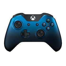 Microsoft Xbox One Wireless Controller - Dusk Shadow Edition (Xbox One/PC)