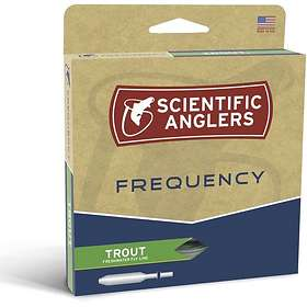 Scientific Anglers Frequency Trout WF #6 F