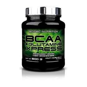 Scitec Nutrition BCAA + Glutamine Xpress 0.6kg
