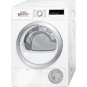 Bosch WTN85200 (White)