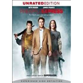 Pineapple Express - Unrated Edition