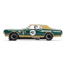 Scalextric Mercury Cougar XR7 1967 (C3729)