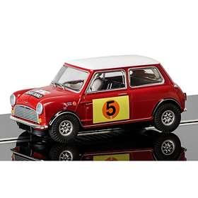 Scalextric Mini Cooper S RAC Rally 1966 (C3747)