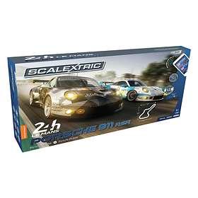 Scalextric Le Mans Starter Set (C1359)