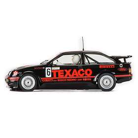 Scalextric Ford Sierra RS500 (C3738)