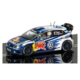 Scalextric Volkswagen Polo WRC (C3744)