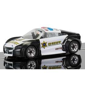 Scalextric Quick Build Police Car (C3709)