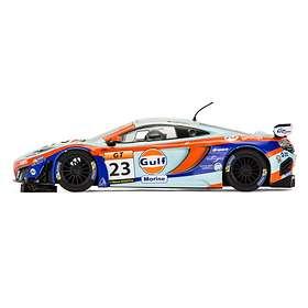 Scalextric McLaren 12C GT3 (C3715)