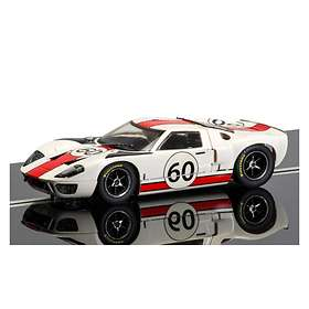 Scalextric Ford GT40 Le Mans 1966 (C3727)