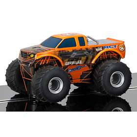 Scalextric Team Monster Truck (C3779)