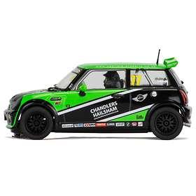 Scalextric BMW Mini Cooper S (C3743)