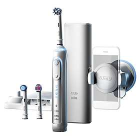 Oral-B (Braun) Genius 8000 CrossAction