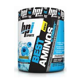 BPI Sports Best Aminos w/Energy 0.3kg