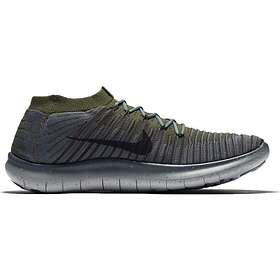 buy online e4486 1cf99 Find the best price on Nike NikeLab Free Run Motion Flyknit (Men s)    Compare deals on PriceSpy UK
