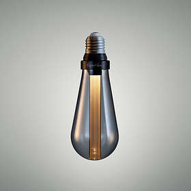 Buster+Punch Buster Bulb Smoked LED 2700K E27 3W (Dimbar)