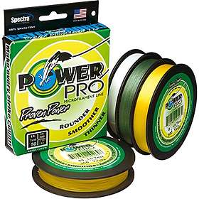 Power Pro 0.10mm 135m