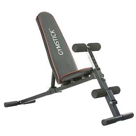 Gymstick Multi Bench