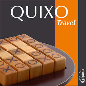 Gigamic Quixo Travel (pocket)