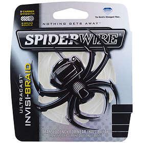 Spiderwire Ultracast Invisi-Braid 0.30mm 110m
